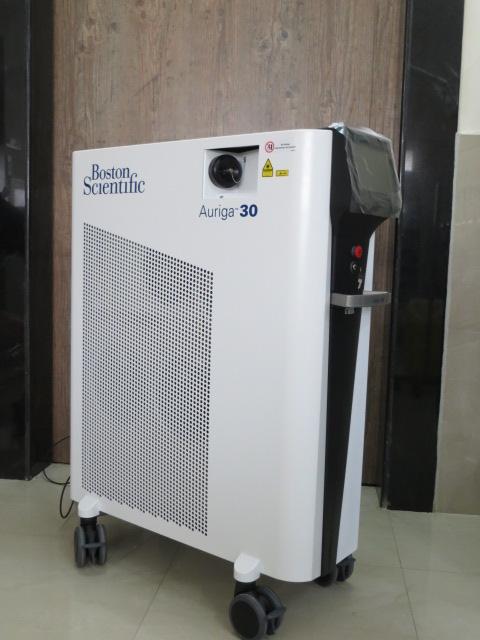 Auriga Holmium Laser Machine